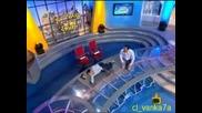 Смях * Димитър Рачков се пребива в Ефир Господари на ефира 31.05.11