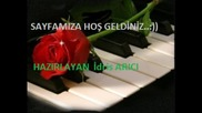 Турски Кавър- Константин - Ще те върна в първи клас- Ajda Pekkan - Duy Feryadimi 1996