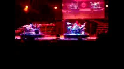 Godsmack - War Pigs (live)