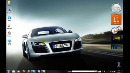 My Windows 7 Ultimate