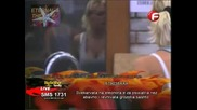 Напъване за наградата, Big Brother Family, 01.04.2010