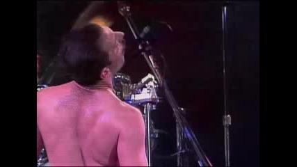 Queen - Lets Rock