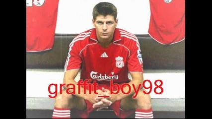 ~ Gerrard Pics .. Graffit boy98 pr0d.