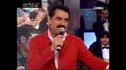 Ibrahim Tatlises - Leylim Ley 2004 (бг Субтитри)