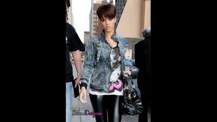 [new!] Rihanna - Rehab Timbaland Remix + Prevod