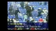 Футболното хулиганство - Балканите - Част 5