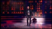 Goran Pajic - Pogled iz nehata - Pb - (tv Grand 28.09.2015.)
