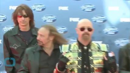 Judas Priest Commemorates 'British Steel' Album With Coffee