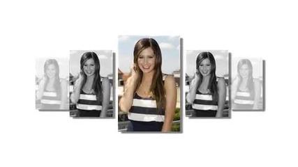 Ashley Tisdale за конкурса на anai14