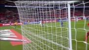 09.10.14 Англия - Сан Марино 5:0 *квалификация за Европейско първенство 2016*