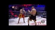 Schilt vs Ignashov in 2009 - Round 1 3
