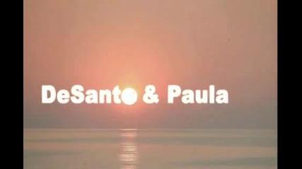 Paula and Desanto - Chek Chek