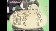 Naruto Shippuuden ending 3 (download link)