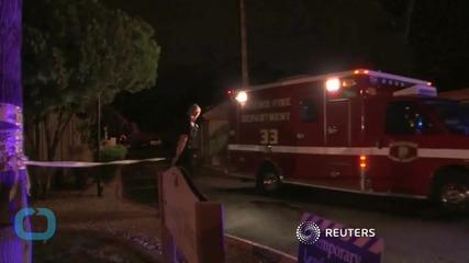Eyewitness of Texas Attack Describes Scene