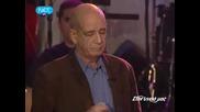 Dimitris Mitropanos - Osoi Zoun Alh8ina Live 20.02.2009