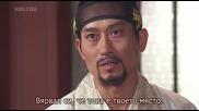 [бг субс] Hong Gil Dong - Епизод 22 - 2/2