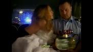 Сара Джесика Паркър опитва да открадне своя парфюм Covet (by Smell.bg)