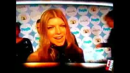 Fergie - Говори за Коледа