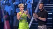 Страхотно изпълнение !!! Semir Jahic i Lepa Brena - Ovako ne mogu dalje - (live)