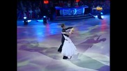 Dancing Stars - Антон Кандауров и Татяна Ефимкина (29.05.2014)