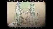 Hatsune Miku - Няма Бог ! (бг Суб)