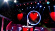 Моника Минчева - Leona Lewis -
