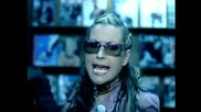 Превод! Anastacia - Why`d You Lie To Me ( H Q )