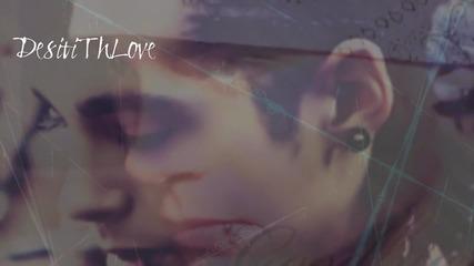 Tom Kaulitz ;; in l o v e ;;