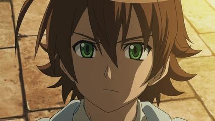 Akame ga kill episode 2 bg sub 1080p