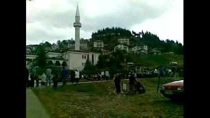 Хатим центр.джамия Рудозем 27деца 2012г. (1час)
