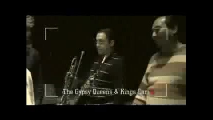 jony iliev mig mig the gypsy queens kings