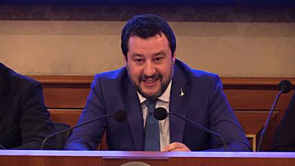 Italy: Salvini decries investigation into hospitals' handling of coronavirus outbreak