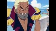One Piece - Епизод 2 [bg - subs]