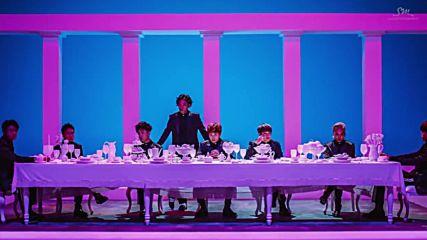 [бг превод] Exo - Monster [mv/subs+members'names]