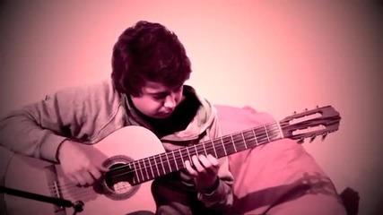 Nylon Maiden - Thomas Zwijsen (acoustic)