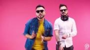 Sapienza Feat. Garcia P - Dale Play Official Video