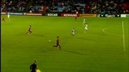 ВИДЕО: Люксембург – Испания 0:4