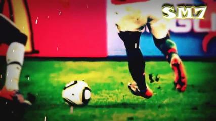 Cristiano Ronaldo - Reload 2013 ( Мое Видео ) H D