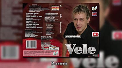 Vehid Alic Vele - Burma (hq) (bg sub)