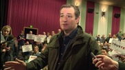 USA: Cruz 'couldn't care less' about Trump after wife Tweets