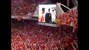 Ac Milan - Liverpool Fc Cl Final (liverpool Fans)