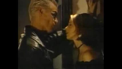 Buffy And Spike - Very Sexy Multi Remix!!!