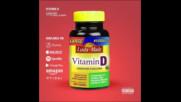 *2017* Ludacris ft. Ty Dolla Sign - Vitamin D