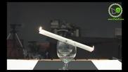 Интересен трик със свещ :)