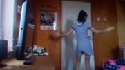 Sexy dancing webcam 3