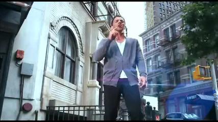 Не мислиш за мен / Nikos Vertis - Den Me Skeftese / Official Music Video Clip
