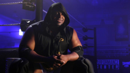 "What makes Keith Lee ""Limitless"""