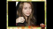 Miley Cyrus - Без Грим