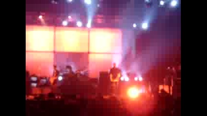 Placebo Live In Sofia, Bionic