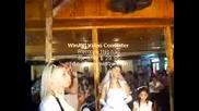 kristali na svatba